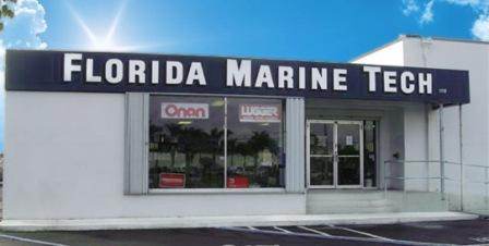 Florida Marine Tech